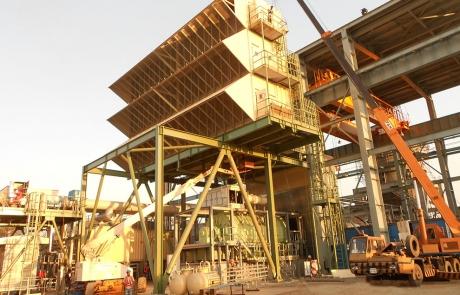 Proyecto SC KHULNA (Bangladesh)