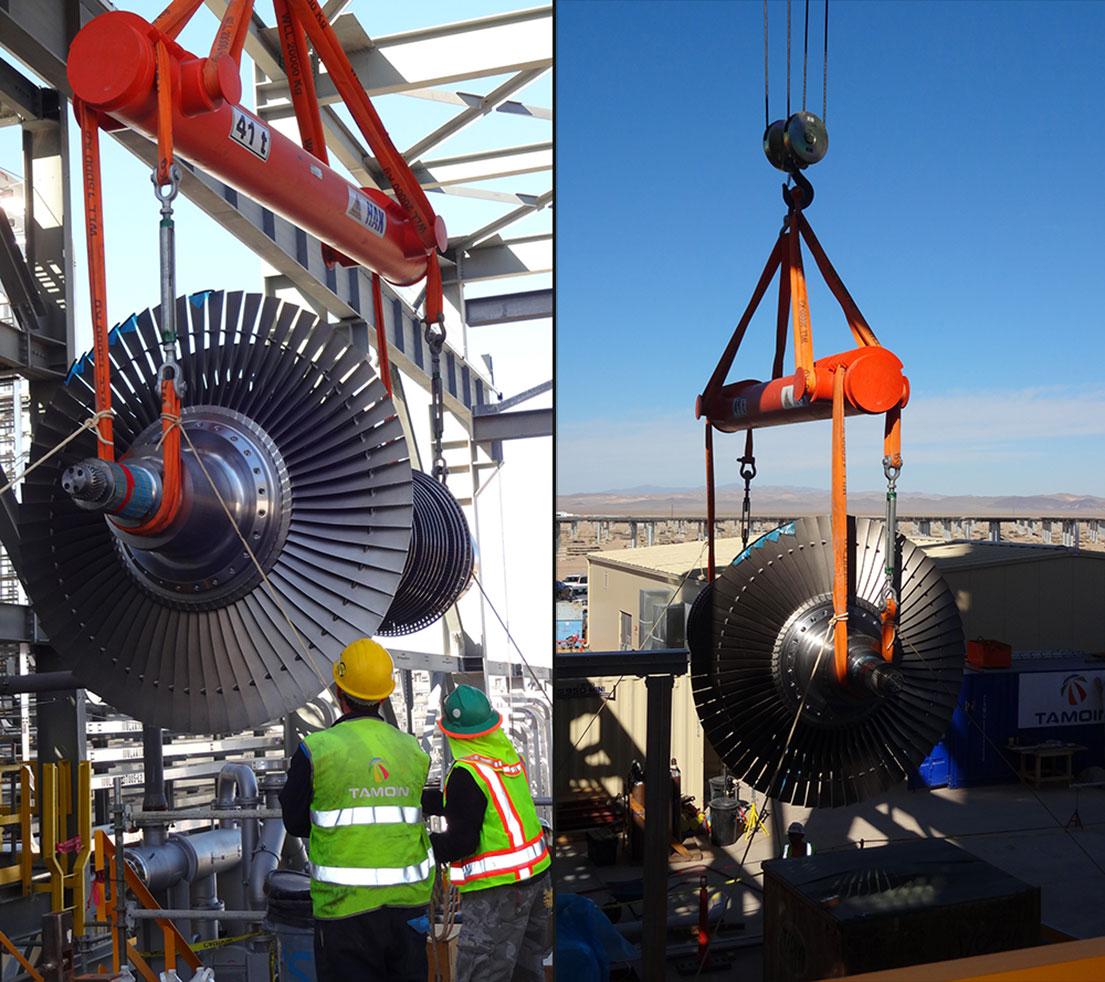 Proyecto TONOPAH TSPP (Nevada – USA)_6