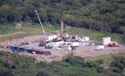 Planta Geotermal 40MW - Mindoro_4