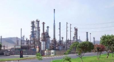 Tamoin Perú Proyecto Repsol La Pampilla