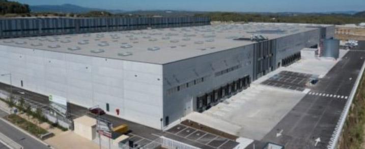 Adquisición de Norton Edificios Industriales