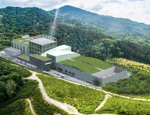 TAMOIN, ADJUDICATARIO DE UN CONTRATO EPC PARA LA PLANTA DE REVALORACIÓN ENERGÉTICA DE ZUBIETA
