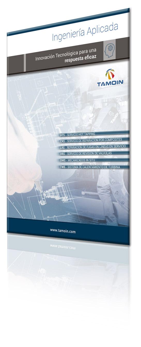 descargar catálogo de Servicios de Ingeniería Aplicada