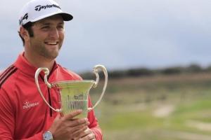 Jon Rahm gana Open de España