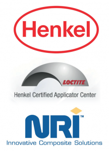 Henkel and NRI Certifications