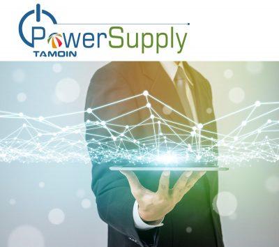 Power Supply es la nueva división de Tamoin