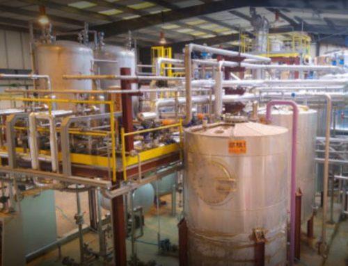 JAB Chemicals – Spain