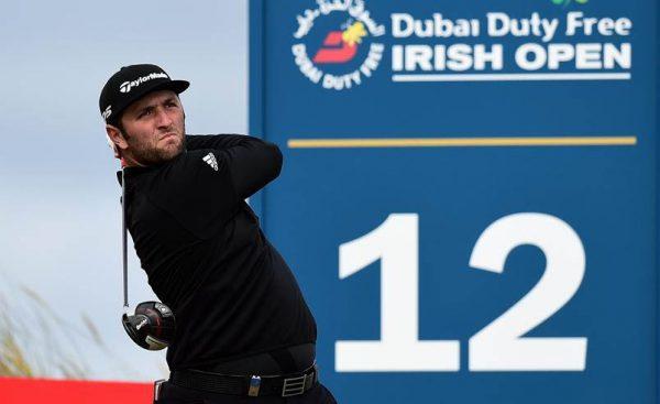 Jon Rahm - Open de Irlanda 2018