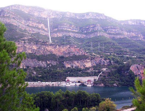 HPP La Muela II – Spain
