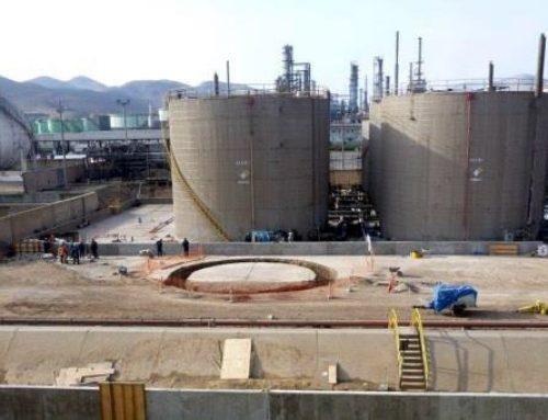 LA PAMPILLA Refinery, Turnkey – Peru