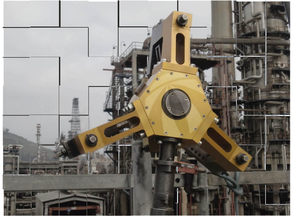 mecanizados in situ