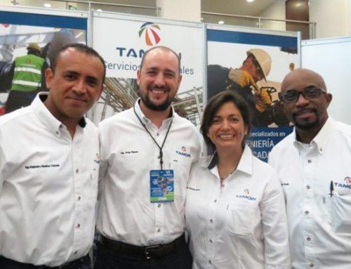 VI CONGRESO ANUAL DE MANTENIMIENTO EN ALTAMIRA TAMAULIPAS