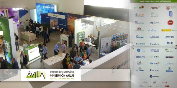 44 Reunión de la Sociedad Nuclear Española