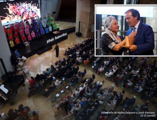 ENTREGA DE PREMIOS FAIR SATURDAY 2019