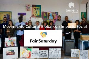Fair Saturday - Grupo Tamoin