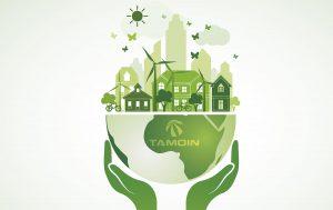 Tamoin, Día Mundial del Medio Ambiente
