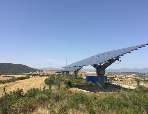 OPERATION & MAINTENANCE CONTRACT FOR LA DEHESA PHOTOVOLTAIC PLANT